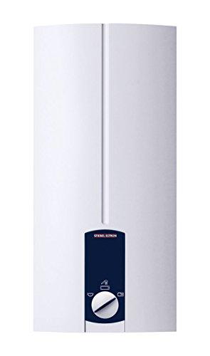 STIEBEL ELTRON DHB 21 ST, elektronisch gesteuerter Durchlauferhitzer, 21 kW, druckfest, 227609