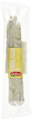 Galloni Knoblauchsalami ganz, 2er Pack (2 x 280 g)