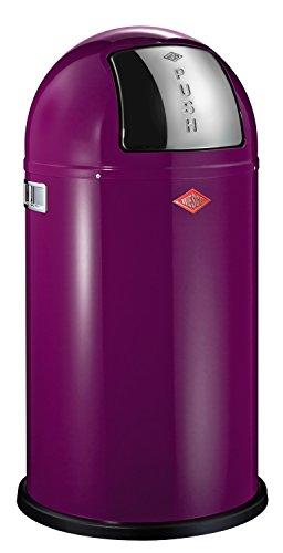 Wesco Abfallsammler Pushboy 50 Liter