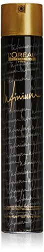 L'Oréal Professionnel Infinium Haarspray Extra Strong, 14178, 1er Pack, (1x 500 ml)