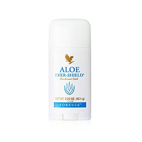 Aloe Vera Evershield Deo Deodorant Deostift Forever Living FLP