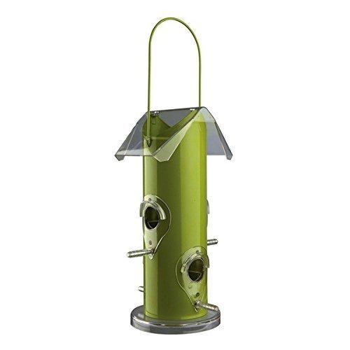 Trixie TX-55633 Bird Feeder 14 × 25 × 14 cm, Green