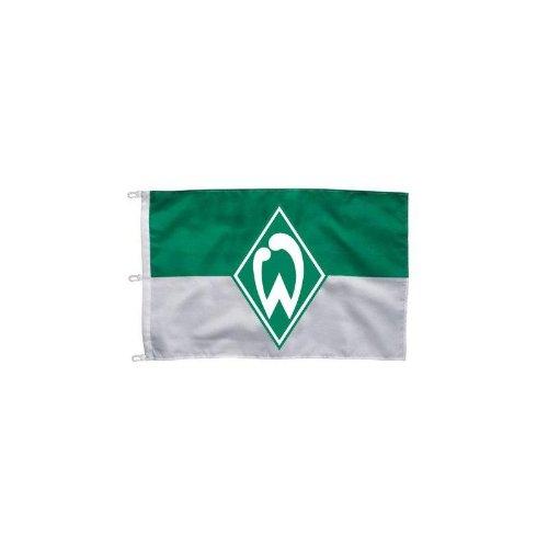 Hissfahne 'Werder Bremen' 120x180cm