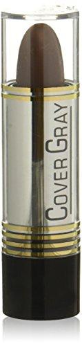 Dynatron Grinda Cover your gray Farbstick, dunkelbraun, 1er Pack, (1x 1 Stück)