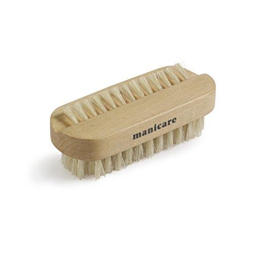 Manicare Nagelbürste aus Holz