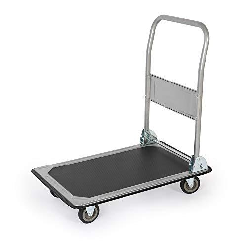 Toolerando Plattformwagen Belastbarkeit 150 kg