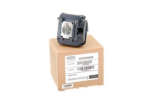 Alda PQ Referenz, Lampe für EPSON EH-TW5900, EH-TW5910, EH-TW5910W, EH-TW6000, EH-TW6000W, EH-TW6100, EH-TW6100W, H421A, H450A, HC3010, HC3010E, HC3020, HC3020E, 3010, 3010E, 3020E Projektoren, Beamerlampe mit Gehäuse