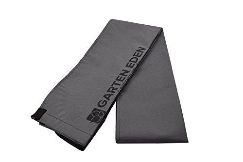 Universal Premium Wäschespinnen Schutzhülle von Garten Eden - passend für alle gängigen Modelle, Reißverschluss auf ganzer Länge!