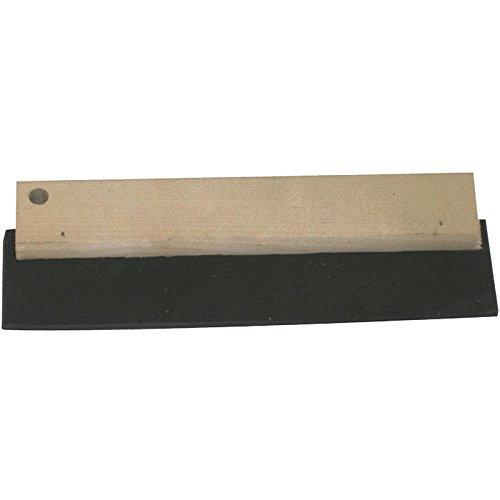 Ironside Fugengummi 200 mm mit Holzgriff, 1 Stück, 166011