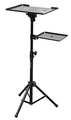 Bespeco LPS100 Laptop und Projektionsapparat-Ständer