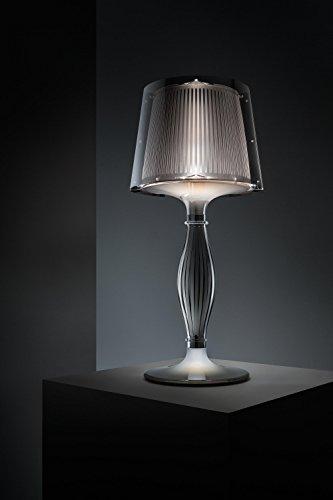 Designerlampe Liza Slamp chrom