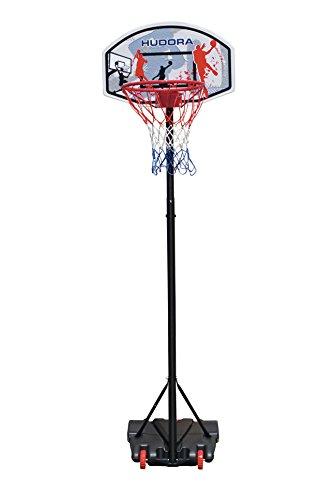 HUDORA Basketball-Ständer All Stars, höhenverstellbar - Basketball-Korb - 71655