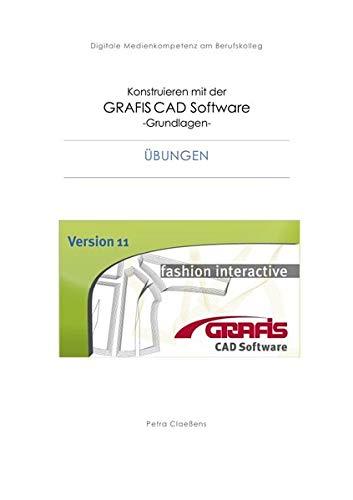 Konstruieren mit der CAD Grafis Software - Grundlagen -: Übungen