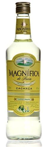 Magnífica Tradicional Cachaça Rum (1 x 0.7 l)