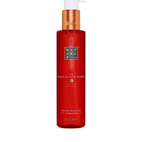 RITUALS  The of Happy Buddha Duschöl, 200 ml