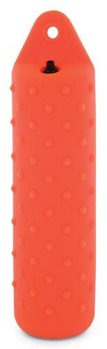 SportDOG Dummy XL orange zum Apportieren, Trainingsdummy, Jagd Attrappe, schwimmfähig, robust und beißfest