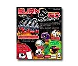 Burn & Go Professional: Drag and Drop CD- und DVD-Brenner