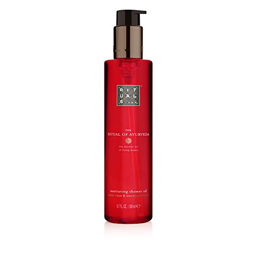 Rituals, The Ritual of Ayurveda Duschöl 200 ml