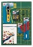 Prym 651 447 Patchwork Nähmaschinen Starter Set