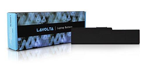 Original Lavolta Notebook Akku PA3817U für Toshiba Satellite C650 C650D C655 C660 C660D C670 C670D L600 L630 L675 L675D L700 L730 L735 L740 L745 L750 L750D L755 L755D L770 L770D M640 M645 P745 P750 P7510F P75113 P755 P770 P775 Laptop Serie passt PA3817U-1BRS PA3818U-1BRS PA3819U-1BRS PABAS228
