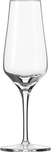 Schott Zwiesel 113765 Sherryglas, Glas, transparent, 6 Einheiten