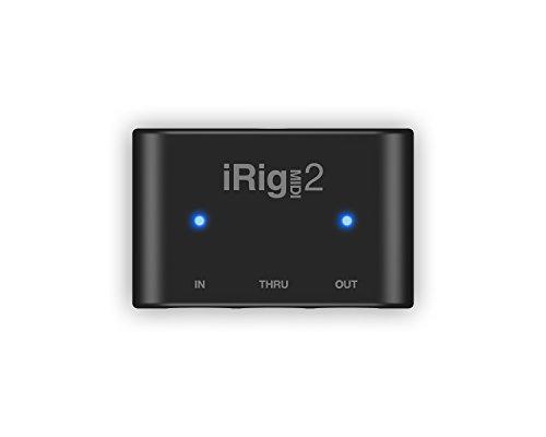 IK Multimedia iRig Midi 2 universelles Interface