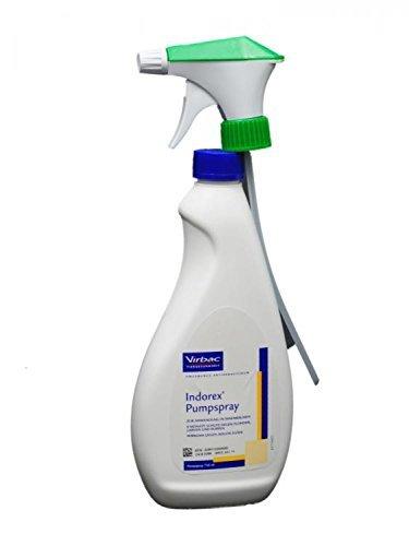 Indorex Pumpspray, 750 ml