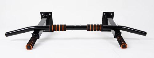 Trend-Welt Klimmzugstange Dipstation Wandmontage Pro Version bis 350 kg