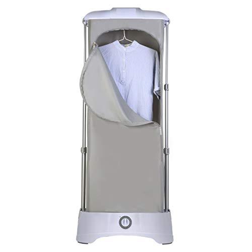 A Portable dryer Tragbarer WäSchetrockner, PersöNliches Elektrisches WäScherei-Trockengestell 600w-11 £ KapazitäT Energiesparende Kleidungstrockner -57 * 26,5 * 143cm (22,4 * 10,4 * 56,3 In - Ray