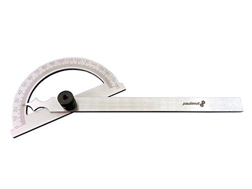 PAULIMOT Winkelmesser / Gradmesser 150 x 200 mm