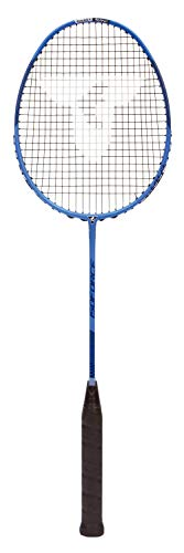Talbot-Torro Badmintonschläger Isoforce 411.8, 100% Graphit, One Piece, 439554
