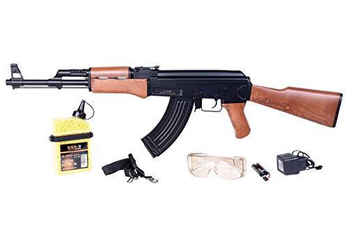 GSG Starterset 47 Airsoft-Gewehr Cal. 6mm BB