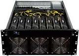 19' Server Gehäuse 4HE - 650mm tief
