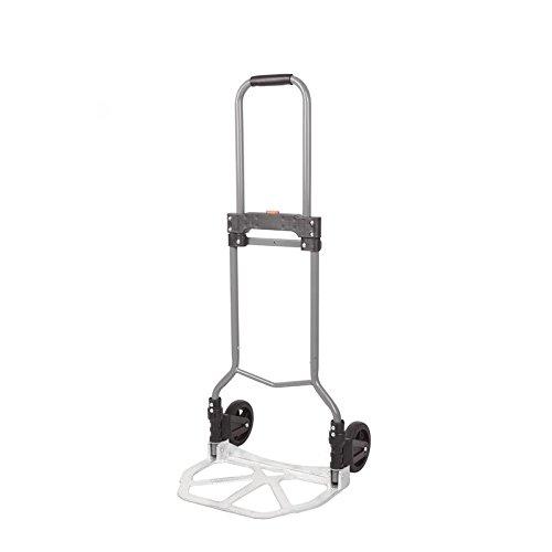 Faltbare Aluminium/Stahl Sackkarre Classic zum klappen 70 kg