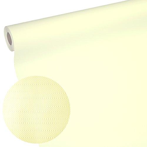 50m x 1,15m JUNOPAX Papiertischdecke champagner-beige | nass- und wischfest