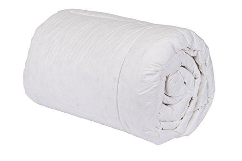 Bettdecke für allergiker Ganzjahresdecke aus Microfaser Steppdecke (155x220cm Ganzjahresdecke)
