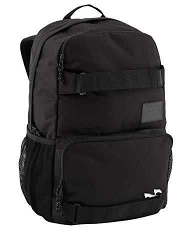 Burton Treble Yell Daypack, True Black, 47 x 31 x 17 cm
