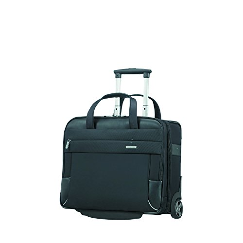 Samsonite Office Case/Wh 15.6' (Black) -Spectrolite 2.0 Koffer, Black
