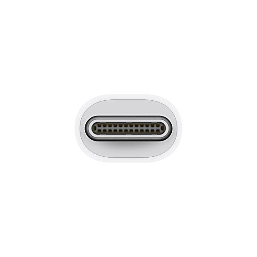 Apple 2663283 Thunderbolt-Adapter weiß