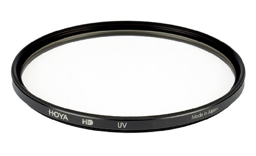 Hoya HD UV Filter 58mm