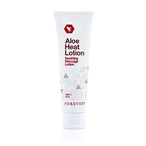 Aloe Heat Lotion -- Original 118 ml - Luxus Nachricht Lotion