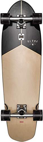 Globe Big Blazer Skateboard/cruiserboard Rosewood/Black 32