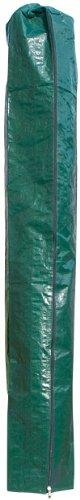 Draper 76233 Schutzhülle für Sonnenschirm oder Wäschespinne 25cmx150cm