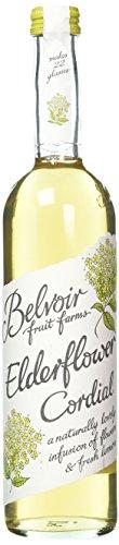 Belvoir - Holunderblüten Sirup - 0,5l