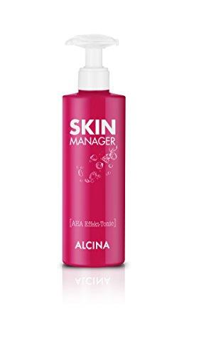ALCINA Skin Manager AHA Effekt Tonic, 1er Pack (1 x 190ml)