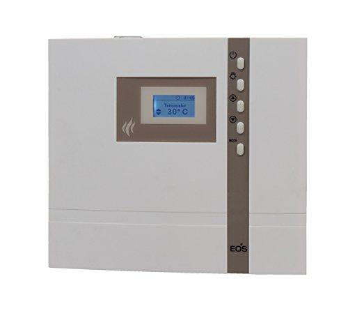 EOS Sauna Steuerung D1 bis 9 kW