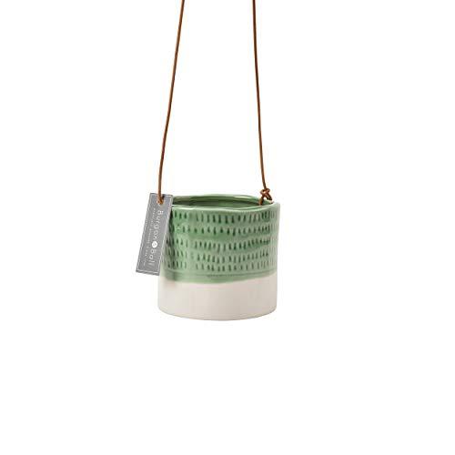 Burgon & Ball Keramik-Hängetopf Pie D10 cm