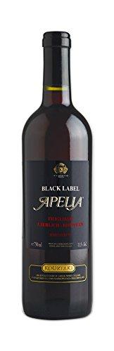 Apelia Black Label 750 ml