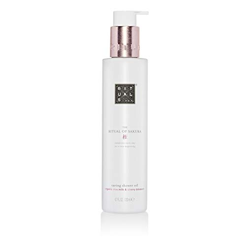 Rituals The Rituals of Sakura Duschöl, 200 ml