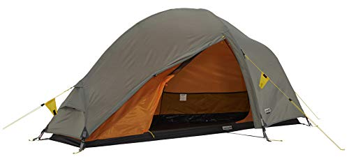 Wechsel Tents Geodät Zelt Venture 1-Person Solozelt - Travel Line - Wasserdicht, Komplett freistehend, 4-Jahreszeiten